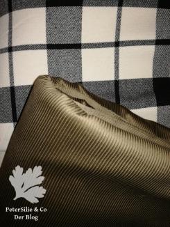 Stoff für Jacken