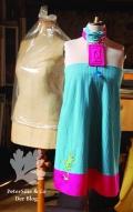 karibik-kleid