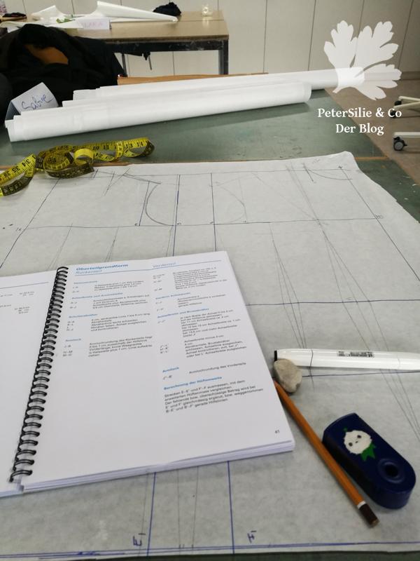 Schnittmusterzeichnen-Workshop