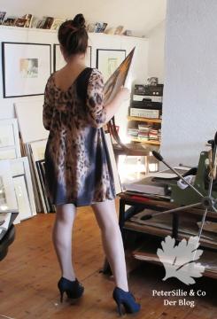 Swing Kleid La Maison Victor LMV