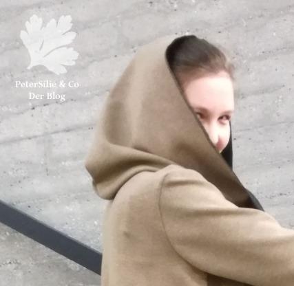 Kapuze | Hood