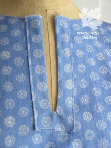 blaudruck-bluse-abgesteppter-schlitz