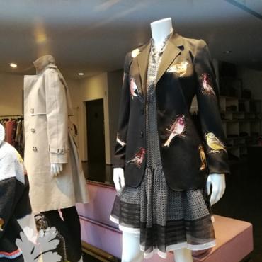 Mode aus Basel