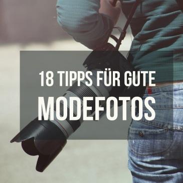 Modefotografie tipps Petersilieundco