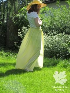 rock Fairy Miss Rosi 5gelb