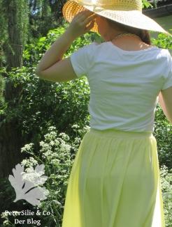 rock Fairy Miss Rosi 6gelb