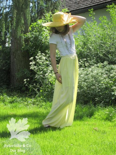 rock Fairy Miss Rosi 7gelb