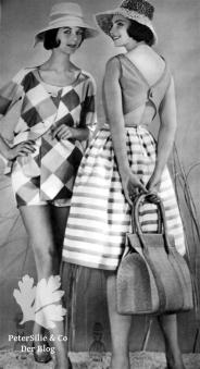 Beyer Mode Juni 1961