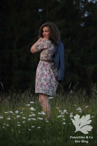 PeterSilieUndCo AnnaFranziska Retroliebe Nähkind Popeline