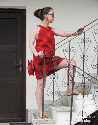 Pramo 60er Kleid