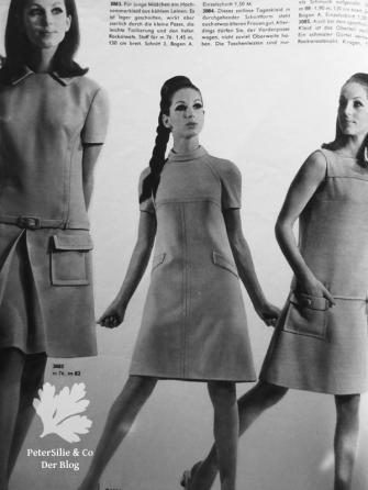 Pramo Original Modell 5/1968