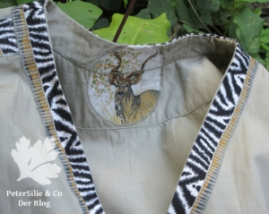 Upcycling Detail