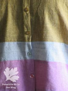 Handloom karlotta pink Baumwolle