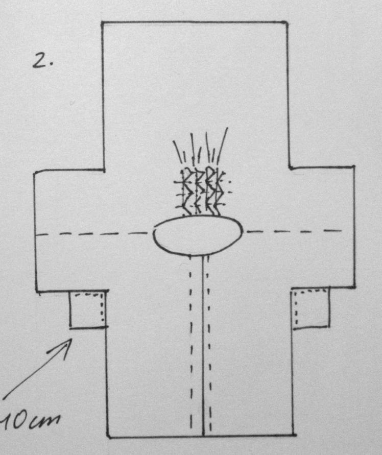 Muscheln und Steine Schema 2