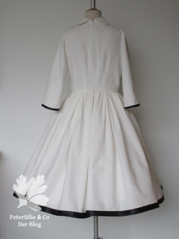 Beyer Mode 1960 Kleid 1