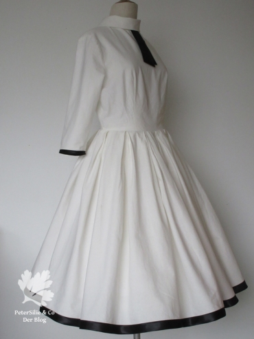 Beyer Mode 1960 KLeid
