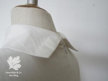 Kragen Vintage Kleid Detail nähen Beyer Mode 1960