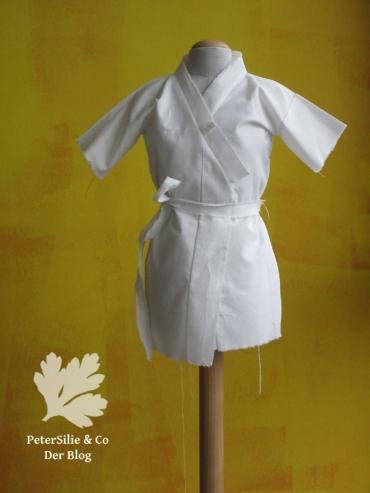 Kimono Miniatur