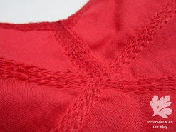 Detail Vintage Wäsche Ausschnitt nähen Blog PeterSilieundCo