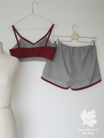 Wäsche von hinten 2