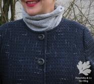 Mantel Emma So Pattern