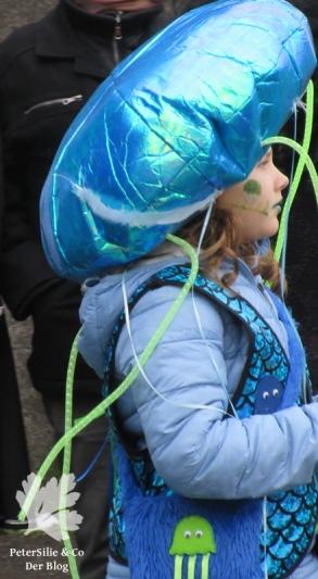 Kinder Kostüm Fasnacht