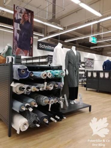 Stoff&Stil München Stofftrends 2018