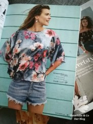Stoff&Stil Bluse