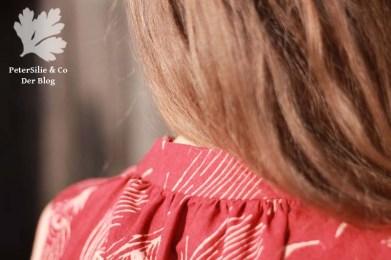 Matcha Top Sew Liberated Detail