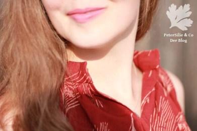 Match Top Sew Liberated Sleevesless Karlotta Pink Indian Handloom