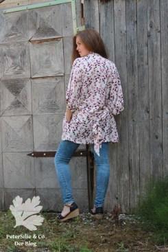 Suki Kimono Helen's Closet Kimonojacke Jacke Sommerjacke