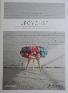 Upcyclist Cover