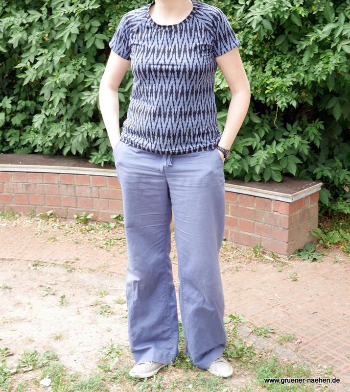 Grüner Nähen Nosh Raglan Shirt 3 (1)