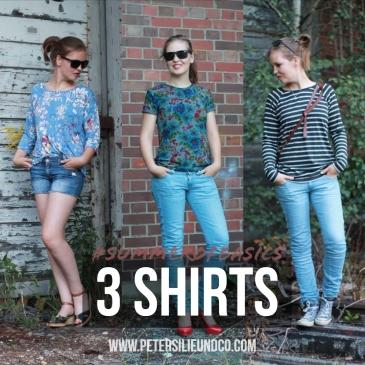 summerofbasics linden grainline studio hemlock jeanne ready to sew indie pattern t-shirt