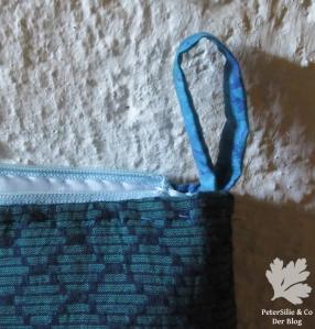 Toilette-Tasche Schlaufe