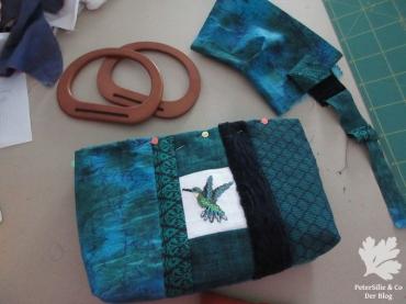 Tasche Entwurf