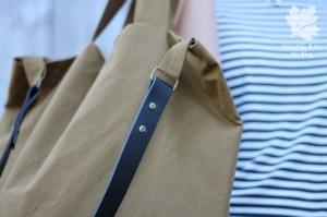 Jack Tar Bag Merchant&Mills