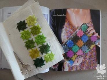 Anna Maria's Needlework Notebook Windräder