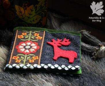 Folklore Nadelbrief
