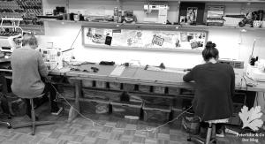 Dirndl nähkurs mei Dirndl Nähmaschine München selber nähen Blog Erfahrungen