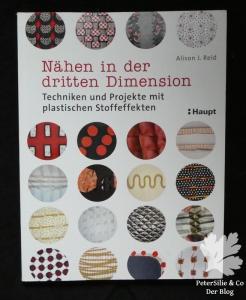 Nähen in der dritten Dimension Alison J. Reid Hauptverlag