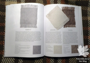 Weben mit kleinem Rahmen Fiona Daly 2019 Stiebnerverlag