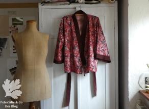 Kimono rot aborin