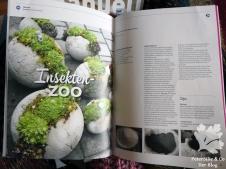 Manuell Magazin für textiles und technisches Gestalten11