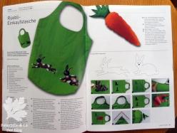 Manuell Magazin für textiles und technisches Gestalten2