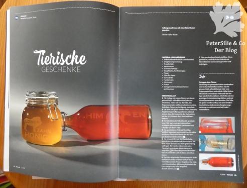 Manuell Magazin für textiles und technisches Gestalten4