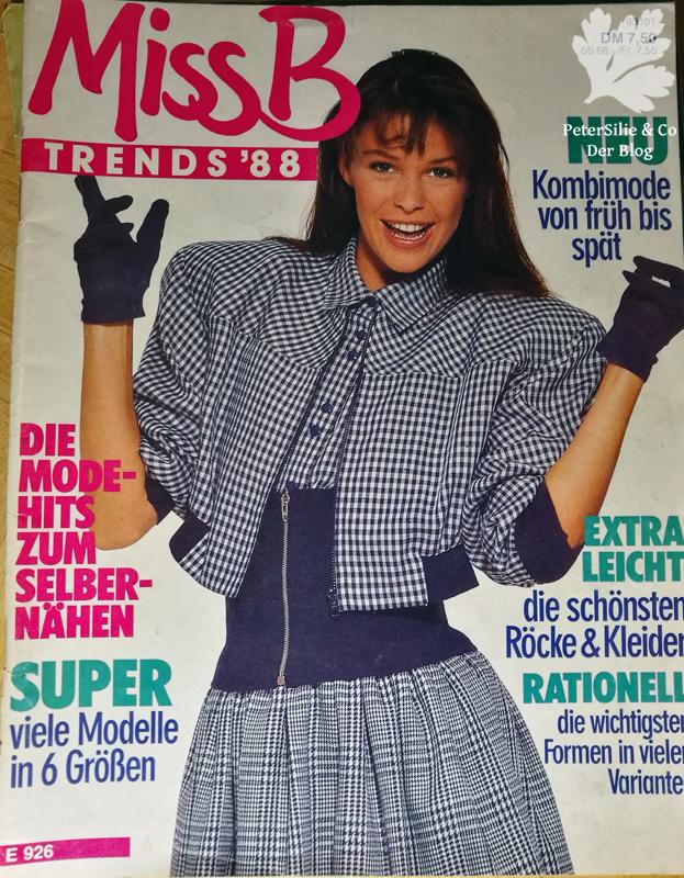 miss b 1988