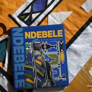 Ndebele- Ein Volk und seine Kunst Ivor Powell Parkland