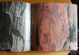 Textildesign Sticken Francoise Tellier-Loumagne Hauptverlag