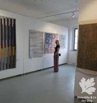 Ausstellung s